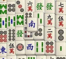 Kostenlos Spielen Mahjong Shanghai